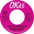 Walter Jackson / Major Harris - Where Have All The Flowers Gone / Call Me Tomorrow