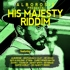 Alborosie (Presents) - His Majesty Riddim