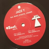 Jazz T - The Lesson