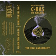C-Ras the Beatsmith - The High & Mighty (Tape)