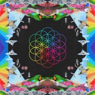 Coldplay - A Head Full Of Dreams (Colored Vinyl Edition)