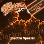 Funkergizer - Extra Funklife - Electro Special Vol. 2