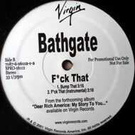 Bathgate - Fuck That