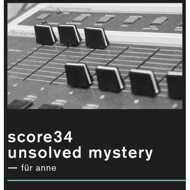 Score34 - Unsolved Mystery