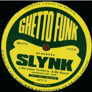Ghetto Funk Presents... - Slynk