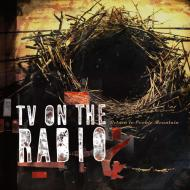 TV On The Radio - Return To Cookie Mountain (Red Vinyl)