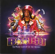 Bootsy Collins - The Funk Capitol Of The World