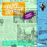 Glen Brown - Boat To Progress! (The Original Pantomine Vocal Collection 1970-74)