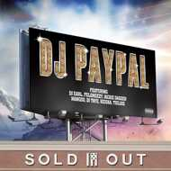 DJ Paypal (Teklife) - Sold Out