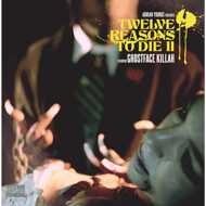 Ghostface Killah & Adrian Younge - Death Invitation / Let The Record Spin