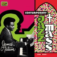 The James Tatum Trio Plus - Contemporary Jazz Mass