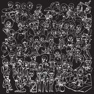 Romare - Love Songs: Part Two (Coloured Vinyl)