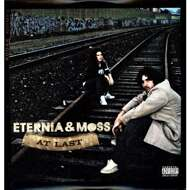 Eternia & Moss - At Last (2LP)