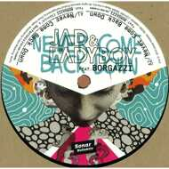 Jad & Ladyboy - Never Come Back Down