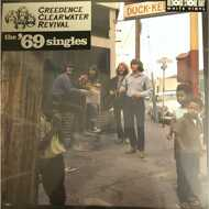 Creedence Clearwater Revival - The 1969 Singles