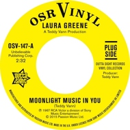 Laura Greene / Peggy March - Moonlight Music And You / If You Loved Me