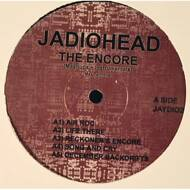 Jadiohead (Jay-Z vs. Radiohead) - The Encore