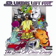 Big Boi - Sir Lucious Left Food: The Son Of Chico Dusty (White Vinyl)