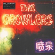 The Growlers - Chinese Fountain (Black Vinyl)
