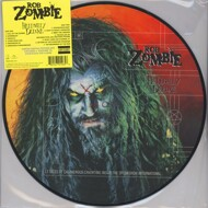 Rob Zombie - Hellbilly Deluxe (Picture Disc)