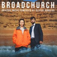 Olafur Arnalds / Arnor Dan - Broadchurch (Soundtrack / O.S.T.)