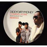 P. Diddy & Dirty Money - Coming Home (+ Remixes)
