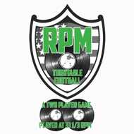 Various - RPM Turntable Football