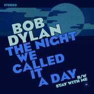 Bob Dylan - The Night We Called It A Day