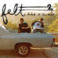 Felt (Murs & Slug) - Felt 2: A Tribute To Lisa Bonet (Black Friday 2015 - 10 Year Anniversary Edition)