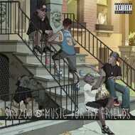 Skyzoo - Music For My Friends (Tape)
