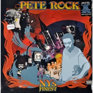Pete Rock - NY`s Finest