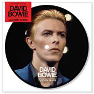 David Bowie - Golden Years (Picture Disc)