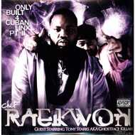 Raekwon - Only Built 4 Cuban Linx... Part II