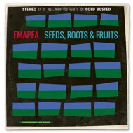 Emapea - Seeds, Roots & Fruits (Tape Edition)