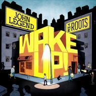 John Legend & The Roots - Wake Up! (Clear Vinyl)
