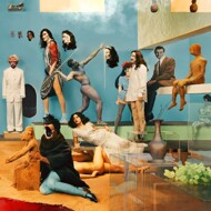 Yeasayer - Amen & Goodbye (Gold Colored Vinyl)