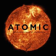 Mogwai - Atomic [Black Vinyl] (Soundtrack / O.S.T.)