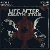 The Notorious B.I.G. vs. Otaku Gang (Richie Branson & Solar Slim) - Life After Death Star (Red & Blue Light Saber Vinyl)