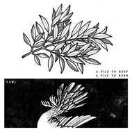 YAWL (Dot & Ancient Mith) - A Pile To Keep, A Pile To Burn (Tape)