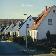 Captain Planet - Ein Ende (Colored Vinyl)