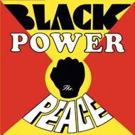 Peace - Black Power