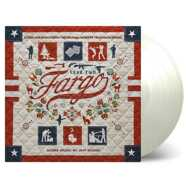 Jeff Russo - Fargo - Year 2 (Soundtrack & Score / O.S.T.) [White Vinyl]