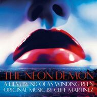 Cliff Martinez - The Neon Demon (Soundtrack / O.S.T.)