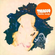 Tobacco (of Black Moth Super Rainbow) - Sweatbox Dynasty (Blue Vinyl)