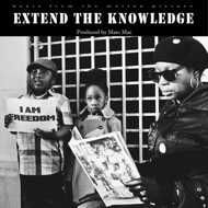 Marc Mac (of 4 Hero) - Extend The Knowledge
