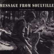 Marc Mac (of 4 Hero) - Message From Soulville