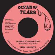 New Holidays - Maybe So Maybe No / My Baby Ain't No Plaything