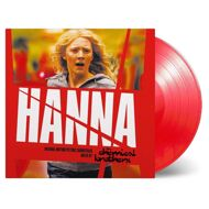 The Chemical Brothers - Hanna (Soundtrack / O.S.T.) [Red Vinyl]