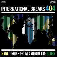 Various - International Breaks 404