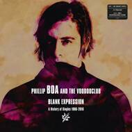 Phillip Boa & The VoodooClub - Blank Expression: A History Of Singles